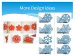 more design i deas