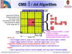 cms jet algorithm