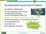 die implementierung des bio kip modells2