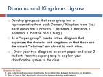 domains and kingdoms jigsaw