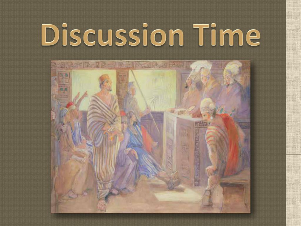 Abinadi and King Noah Cut-outs | Etsy