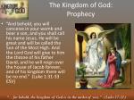 the kingdom of god prophecy13