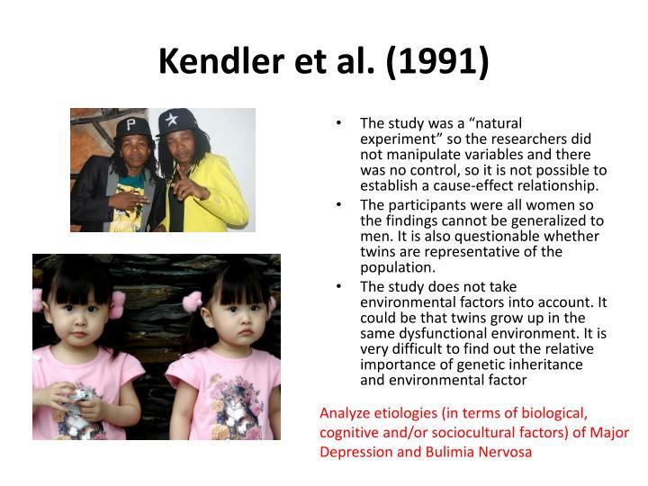 Kendler