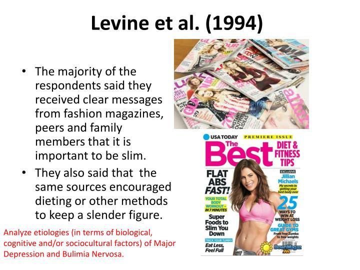 Levine et al. (1994)