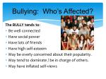 bullying who s affected2