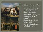 the thirty years war1