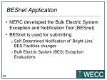 besnet application