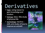 derivatives4