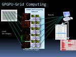 gpgpu grid computing