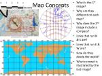 map concepts