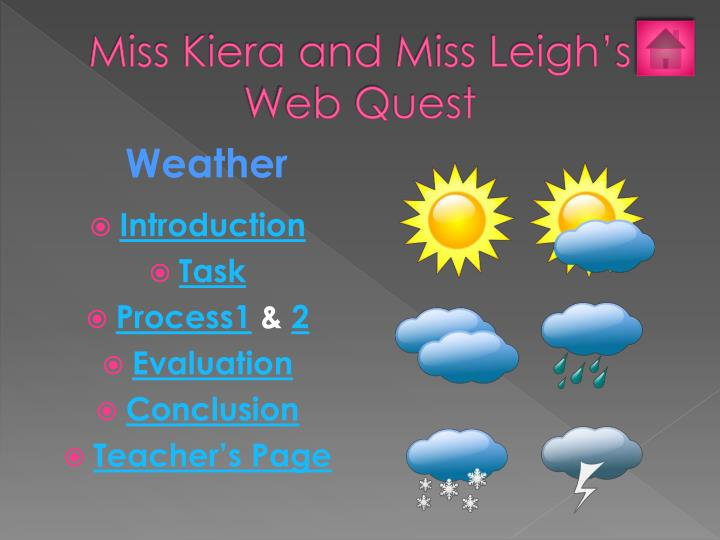 miss kiera and miss leigh s web quest n.