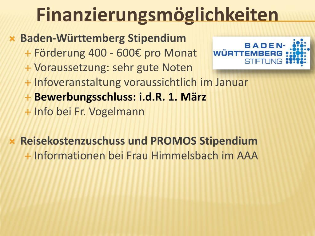 Ph Freiburg Bewerbung