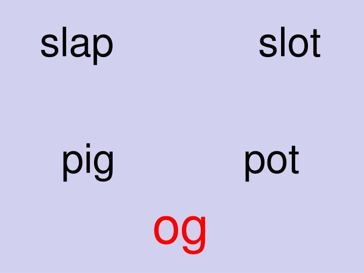 slapslot