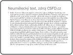 neum leck text zdroj csfd cz