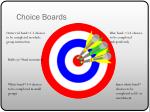 choice boards3