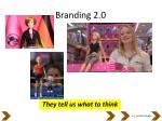 branding 2 0
