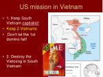 us mission in vietnam