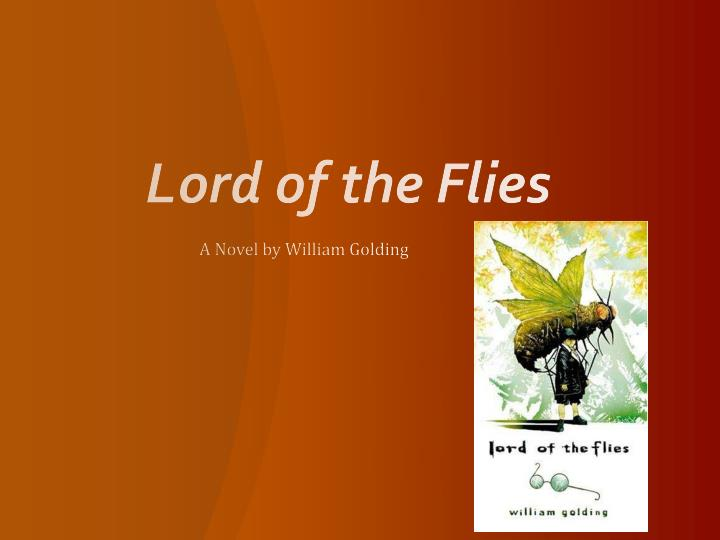 a short analysis of the novel lord of the flies by william golding Find all available study guides and summaries for lord of the flies by william golding basic free book notes provider features short book summary, full book.