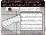 pcos metformin klini ki u inci lije enje anovulacije infertiliteta14