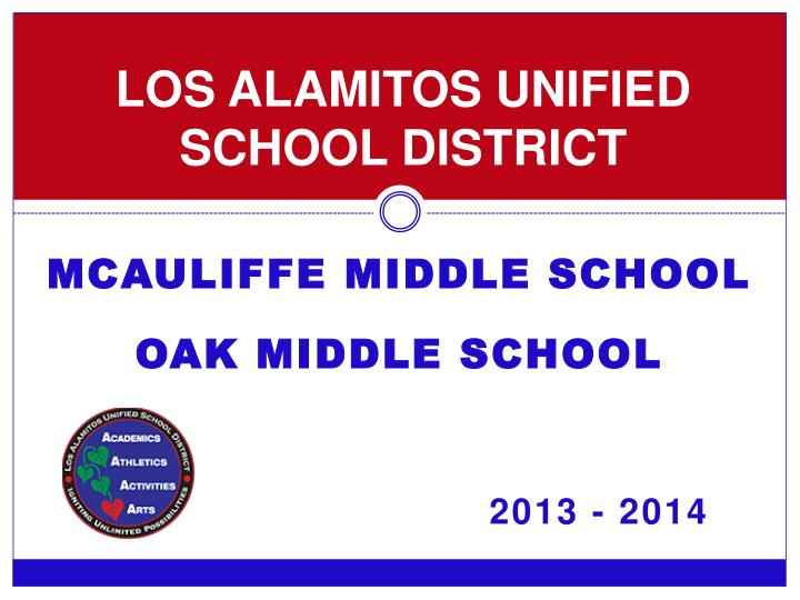 los alamitos unified school district n.