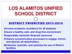 los alamitos unified school district2