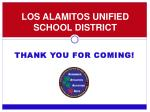 los alamitos unified school district3