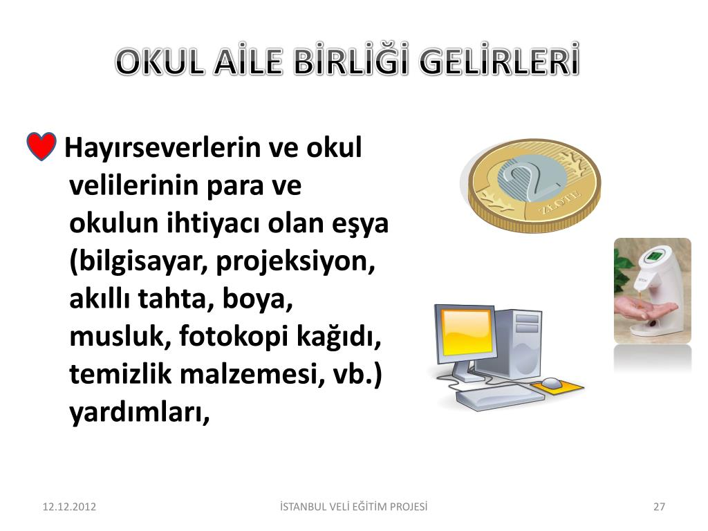 Ppt Okul Aile Birligi Powerpoint Presentation Free Download