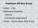 praktikum mp bios kep