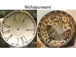 nishapurware