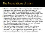 the foundations of islam3