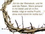 johannes evangelium 15 5