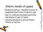 kinetic model of gases3