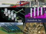 autodesk inc1
