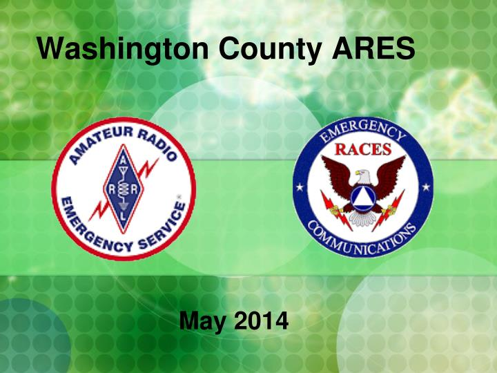washington county ares n.