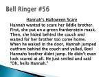 bell ringer 56
