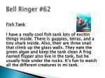 bell ringer 62