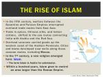 the rise of islam1