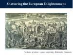 shattering the european enlightenment