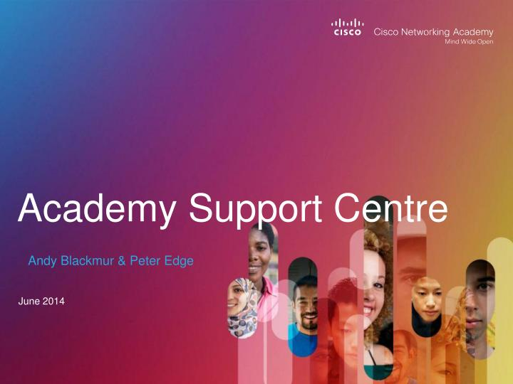 academy support centre n.