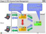 etape 2 rtc source code management1