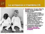 lo scimpanz e il bambino 2 6