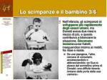 lo scimpanz e il bambino 3 6
