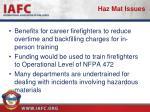 haz mat issues1