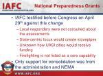 national preparedness grants1