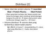 distribusi 2