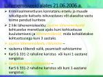 l henemiskeeld alates 21 06 2006 a