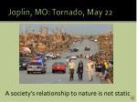 joplin mo tornado may 22
