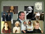 which person is not a jew