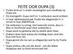 feite oor oupa 3