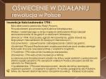 o wiecenie w dzia aniu rewolucja w polsce8